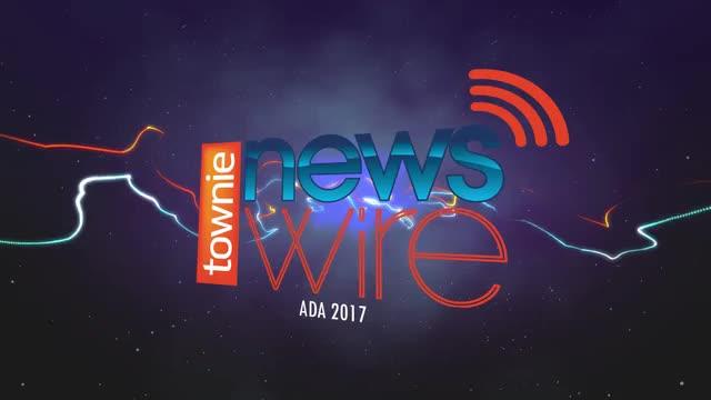 Townie News Wire: ADA Meeting 2017