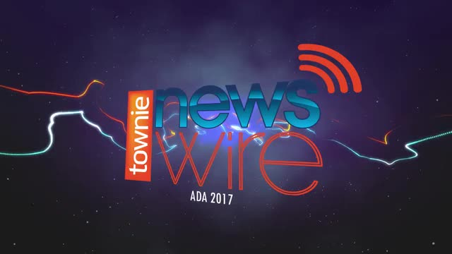Townie News Wire: ADA Meeting 2017