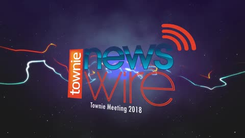 Townie News Wire: Townie Meeting 2018