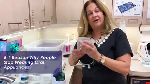 Judge for Yourself with Judy, RDH: The Most Effective Soak Cleanser For Oral Appliances