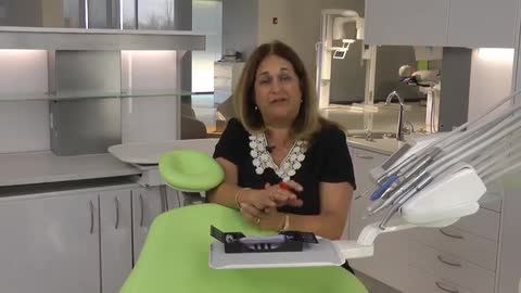 Judge for Yourself with Judy, RDH: Improved ergonomics with LM Instruments